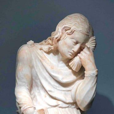 Dormició de la Mare de Déu de Santa Maria de Vallbona