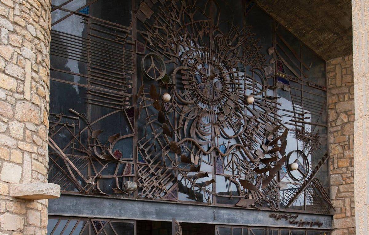 Reixa - collage de l'ermita de Sarral